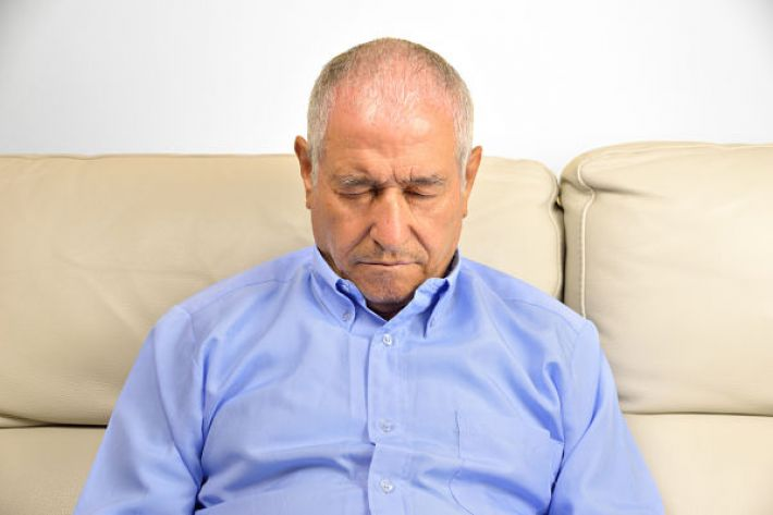 Symptoms of late onset hypogonadism