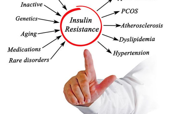 Is there a link between type 1 diabetes and PCOS