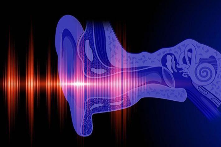Is deafness and tinnitus linked to hypothyroidism?