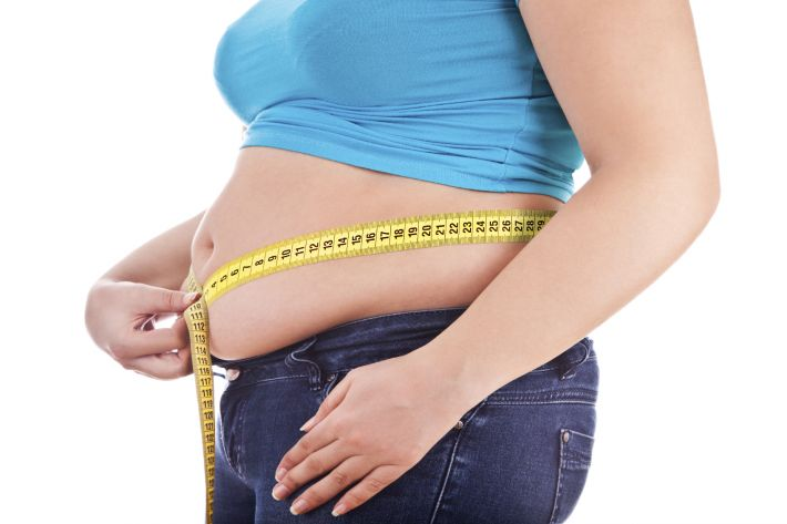 The link between waist circumference and diabetes