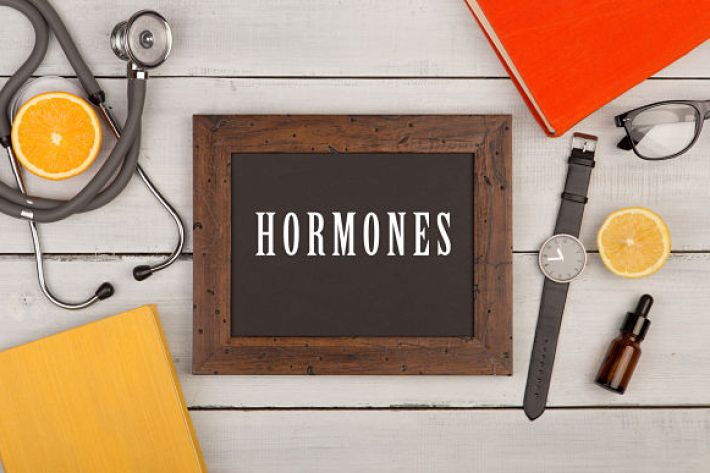 Your ten most important hormones